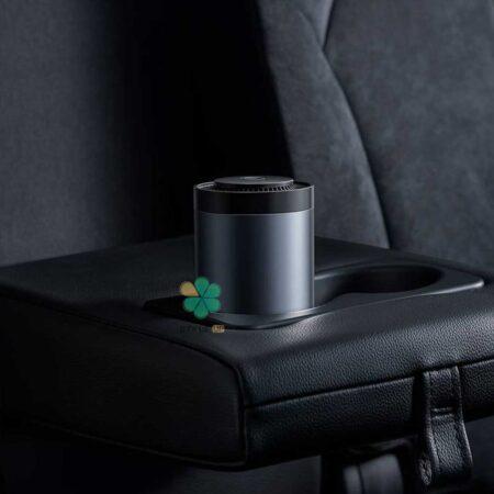 عکس دستگاه تصفیه هوا ماشین بیسوس مدل SUXUN-BW01