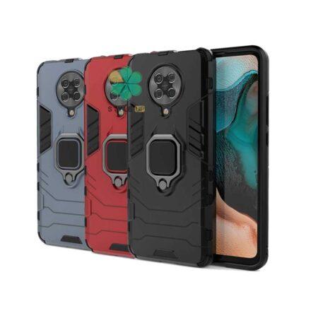 خرید قاب ضد ضربه گوشی شیائومی Xiaomi Redmi K30 Pro طرح بتمن