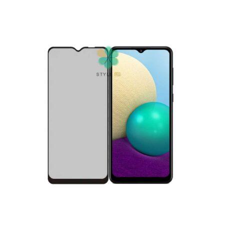 خرید گلس سرامیک پرایوسی گوشی سامسونگ Samsung Galaxy M02