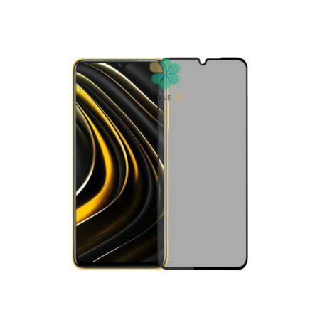 خرید گلس سرامیک پرایوسی گوشی شیائومی Xiaomi Poco M3
