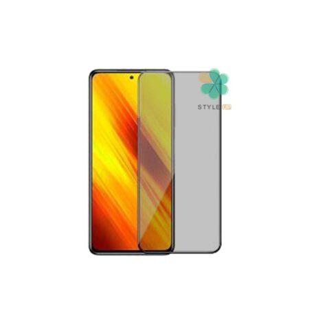 خرید گلس سرامیک پرایوسی گوشی شیائومی Xiaomi Poco X3