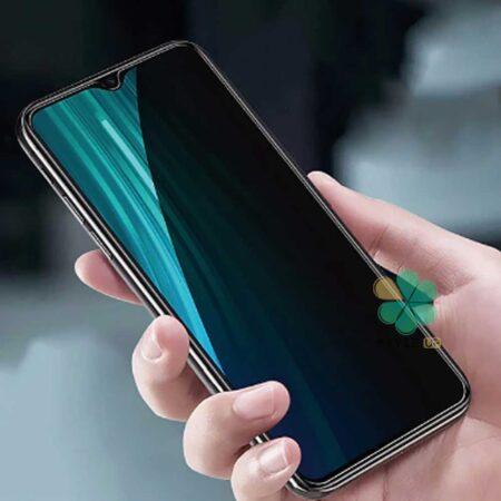 خرید محافظ گلس سرامیک پرایوسی گوشی شیائومی Redmi Note 8 2021