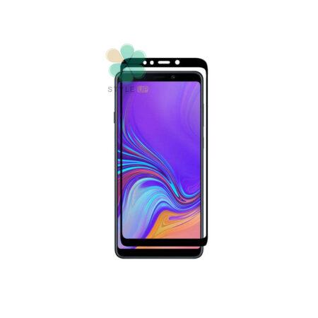 خرید گلس سرامیکی گوشی سامسونگ Galaxy A9 2018 مدل تمام صفحه