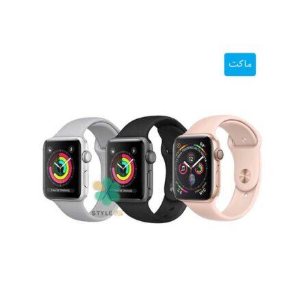 خرید ماکت ساعت هوشمند اپل واچ Apple Watch 3