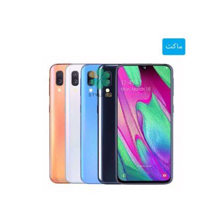خرید ماکت گوشی موبایل سامسونگ Samsung Galaxy A40