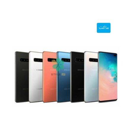 خرید ماکت گوشی موبایل سامسونگ Samsung Galaxy S10 Plus