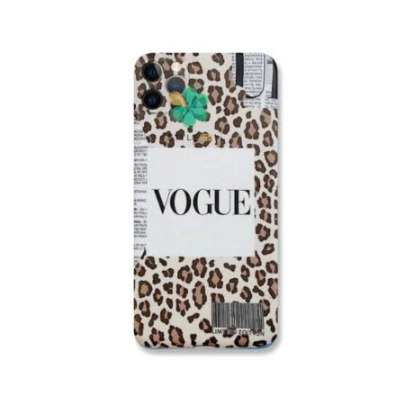 خرید قاب پلنگی گوشی اپل آیفون Apple iPhone 12 Pro مدل Vogue