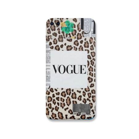 خرید قاب پلنگی گوشی اپل Apple iPhone 7 Plus / 8 Plus مدل Vogue