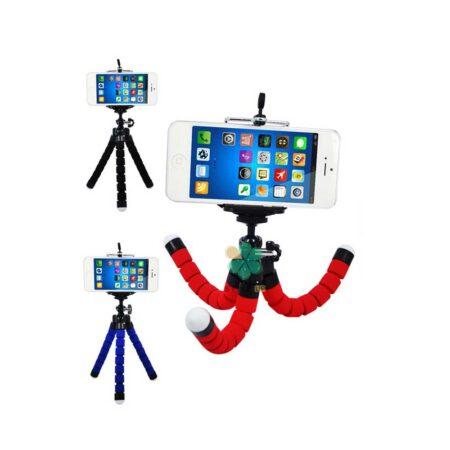 خرید سه پایه نگهدارنده مونوپاد گوشی مدل Spider