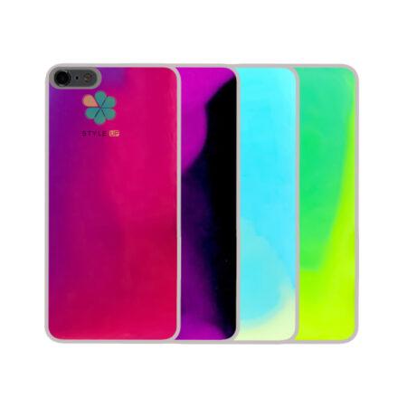 خرید قاب آکواریومی گوشی ایفون Apple iPhone 7 / 8 مدل شب رنگ