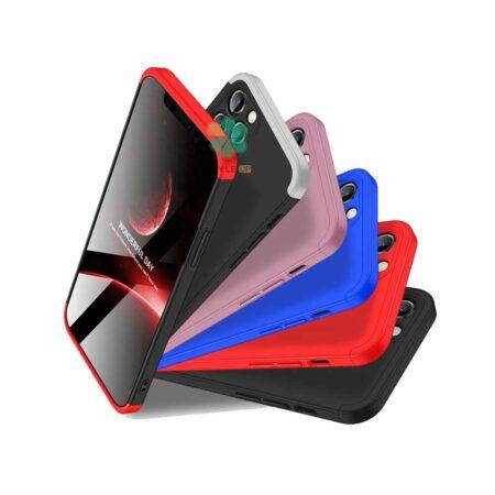 خرید قاب 360 درجه گوشی اپل ایفون Apple iPhone 12 Pro Max مدل GKK