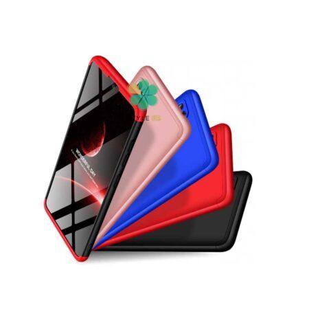 خرید قاب 360 درجه گوشی سامسونگ Samsung Galaxy A12 مدل GKK