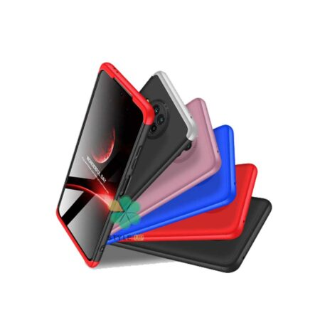 خرید قاب 360 درجه گوشی شیائومی Xiaomi Mi 10T Lite 5G مدل GKK