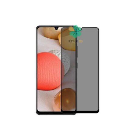 خرید محافظ گلس پرایوسی گوشی سامسونگ Samsung Galaxy A42 5G