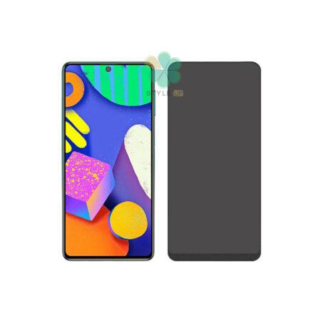 خرید محافظ گلس پرایوسی گوشی سامسونگ Samsung Galaxy F62