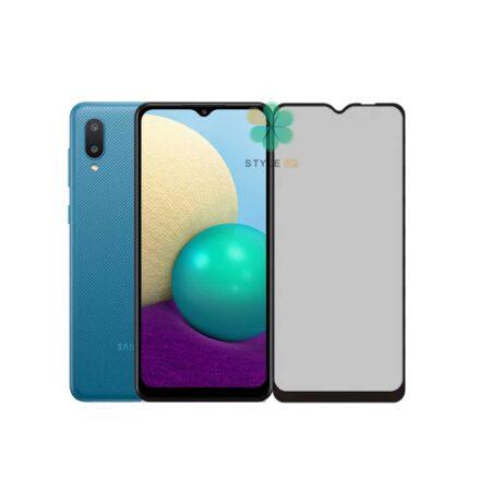 خرید محافظ گلس پرایوسی گوشی سامسونگ Samsung Galaxy M02
