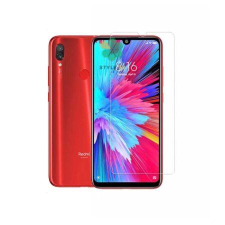 خرید محافظ صفحه گلس گوشی شیائومی Xiaomi Redmi Note 7S