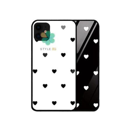 خرید قاب فانتزی گوشی اپل ایفون Apple iPhone 12 طرح Heart