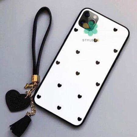 عکس قاب فانتزی گوشی اپل ایفون Apple iPhone 12 Pro طرح Heart