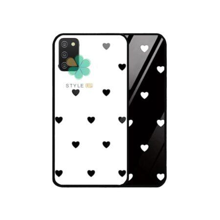 خرید قاب فانتزی گوشی سامسونگ Samsung Galaxy A02s طرح Heart