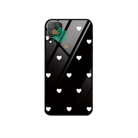خرید قاب فانتزی گوشی سامسونگ Samsung Galaxy A12 طرح Heart