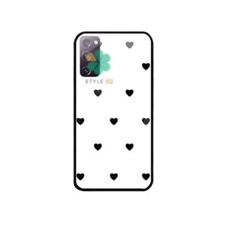 خرید قاب فانتزی گوشی سامسونگ Samsung Galaxy S20 FE 5G طرح Heart