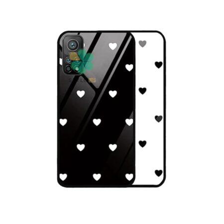 خرید قاب فانتزی گوشی شیائومی Xiaomi Mi 10T Pro 5G طرح Heart