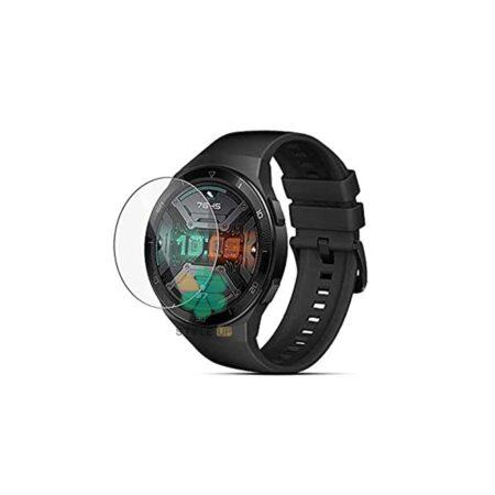 خرید محافظ صفحه گلس ساعت هواوی واچ Huawei Watch GT 2e