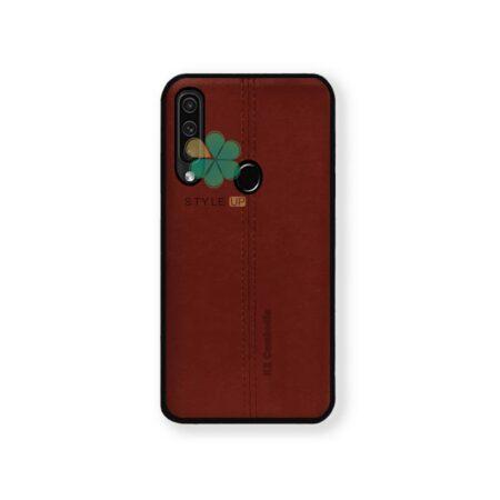 خرید کاور چرمی گوشی هواوی Huawei Y7p مدل K2
