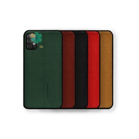 خرید کاور چرمی گوشی سامسونگ Samsung Galaxy A52 مدل K2