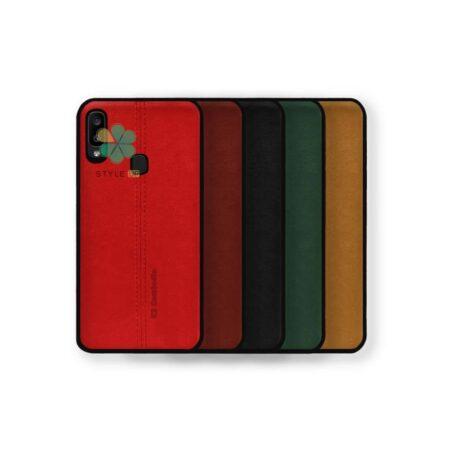 خرید کاور چرمی گوشی شیائومی Xiaomi Redmi Note 7S مدل K2