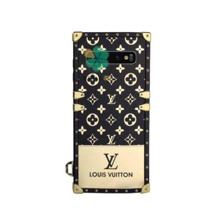 خرید قاب گوشی سامسونگ Galaxy S10 Plus مدل صندوقی لویی ویتون