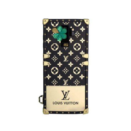 خرید قاب گوشی سامسونگ Galaxy S9 Plus مدل صندوقی لویی ویتون