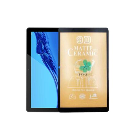 خرید گلس سرامیکی مات تبلت هواوی Huawei MediaPad T5