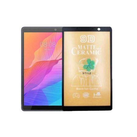 خرید گلس سرامیکی مات تبلت هواوی Huawei MatePad T8
