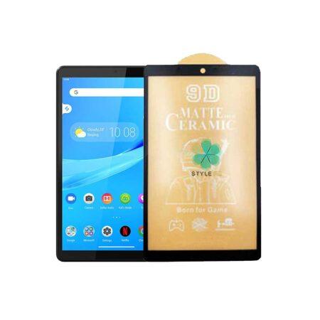 خرید گلس سرامیکی مات تبلت لنوو Lenovo Tab M8