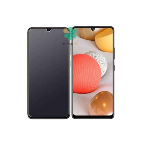 خرید محافظ صفحه گلس مات گوشی سامسونگ Samsung Galaxy A42 5G