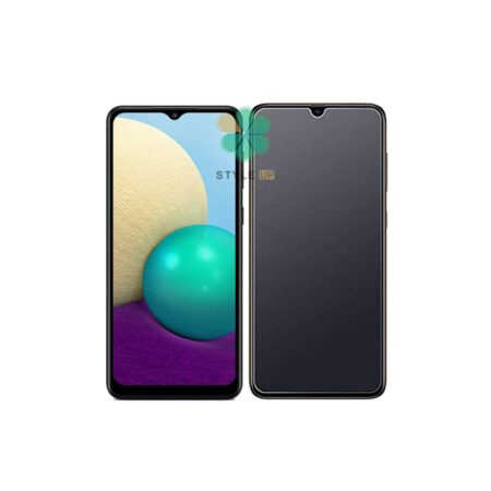 خرید محافظ صفحه گلس مات گوشی سامسونگ Samsung Galaxy M02