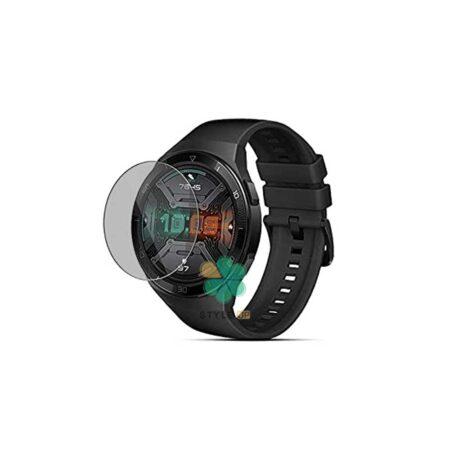 خرید محافظ صفحه نانو ساعت هواوی واچ Huawei Watch GT 2e مدل مات