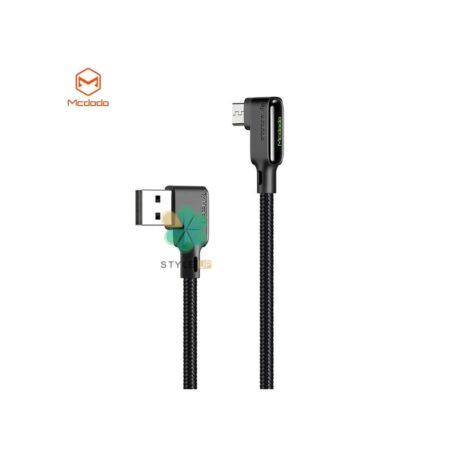 خرید کابل شارژ Micro-USB گیمینگ مک دودو مدل Mcdodo CA-7530