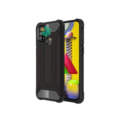 خرید قاب گوشی سامسونگ Samsung Galaxy M31 مدل Mega Shield