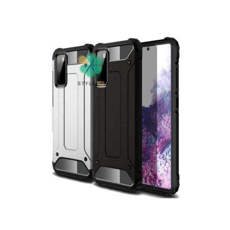 خرید قاب گوشی سامسونگ Samsung Galaxy S20 Fe 5G مدل Mega Shield