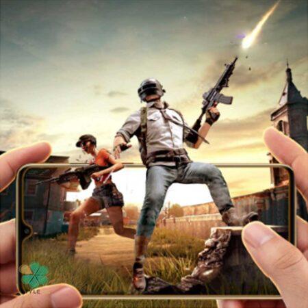 عکس گلس سرامیکی گوشی سامسونگ Samsung Galaxy M02 برند Mietubl