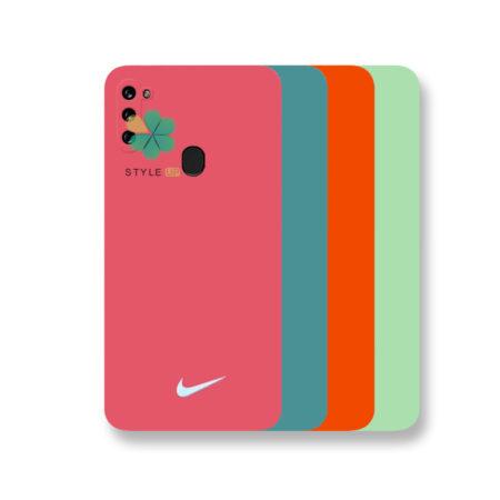 خرید قاب محافظ گوشی سامسونگ Samsung Galaxy A11 طرح Nike