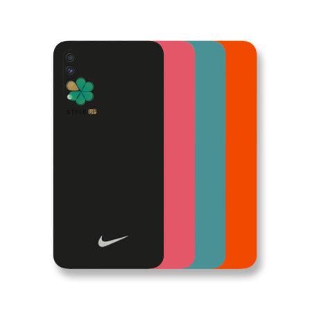 خرید قاب محافظ گوشی سامسونگ Samsung Galaxy A50 طرح Nike