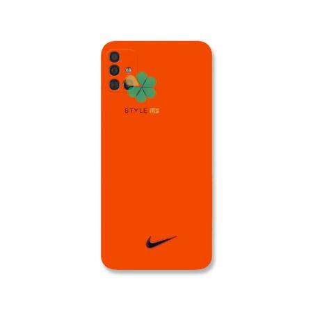 خرید قاب محافظ گوشی سامسونگ Samsung Galaxy A71 طرح Nike