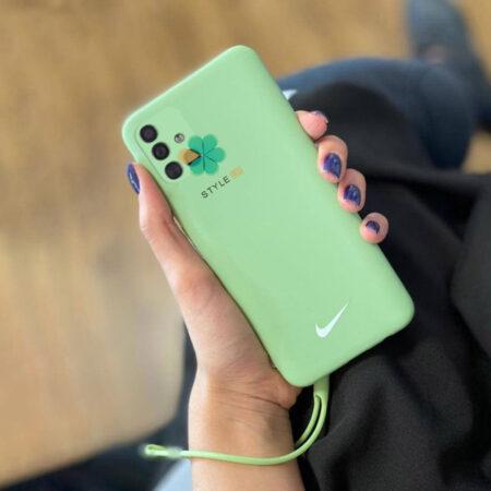 عکس قاب محافظ گوشی سامسونگ Samsung Galaxy A71 طرح Nike
