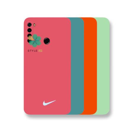 خرید قاب محافظ گوشی شیائومی Xiaomi Redmi Note 8 طرح Nike