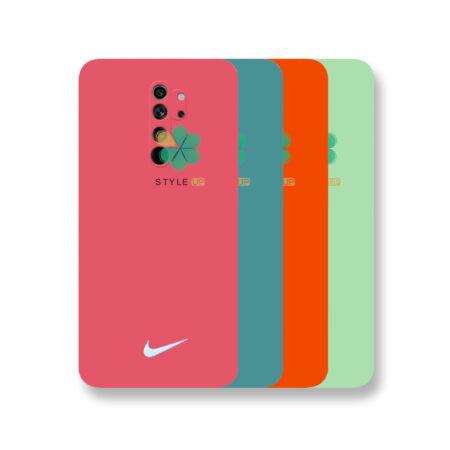 خرید قاب محافظ گوشی شیائومی Xiaomi Redmi Note 8 Pro طرح Nike