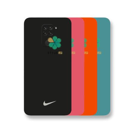 خرید قاب محافظ گوشی شیائومی Xiaomi Redmi Note 9 طرح Nike